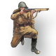 Battle Academy 2 Eastern Front Badge 4