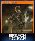 Breach & Clear Card 4