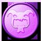 Chompy Chomp Chomp Badge 5