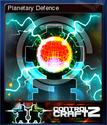 Control Craft 2 Card 06
