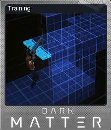 Dark Matter Foil 3