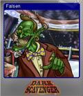 Dark Scavenger Foil 1