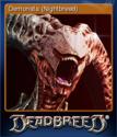 Deadbreed Card 9