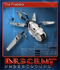 Descent Underground Card 3