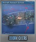 Door Kickers Foil 4