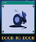 Door To Door Card 6