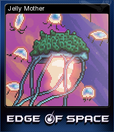 Edge of Space Card 4