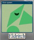 Eldritch Foil 7