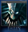 Fallen Enchantress Legendary Heroes Card 14