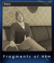 Fragments of Him Card 4