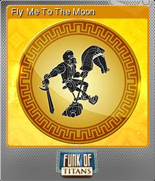 Funk of Titans Foil 1
