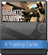 Gigantic Army Booster