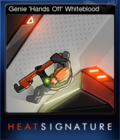 Heat Signature Card 2