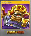 Kingdom Rush Foil 1