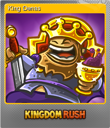 Kingdom Rush Foil 1