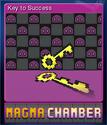 Magma Chamber Card 3