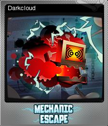 Mechanic Escape Card 04 Foil
