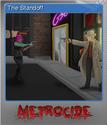Metrocide Foil 1