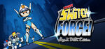 Mighty Switch Force Hyper Drive Edition Logo