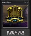 Monster Summer Sale Card 10