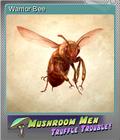 Mushroom Men Truffle Trouble Foil 5