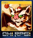 OH! RPG! Card 5