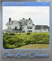 One Last Chance Foil 5