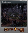 Quest for Infamy Foil 6