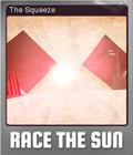 Race The Sun Foil 1