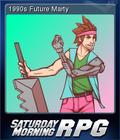 Saturday Morning RPG Card 3