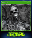 Stealth Labyrinth Card 4