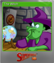 Superfrog HD Foil 4
