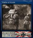 Supreme Ruler 1936 Card 9
