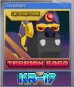 Terrian Saga KR-17 Foil 1