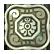 The Treasures of Montezuma 4 Emoticon white gem