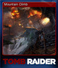 Tomb Raider Card 4