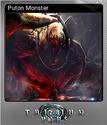 Trinium Wars Foil 09