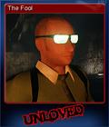 UNLOVED Card 4