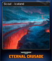 Warhammer 40,000 Eternal Crusade Card 5
