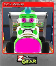 Zero Gear Foil 2