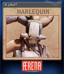 Aerena Card 7