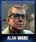 Alan Wake Card 5