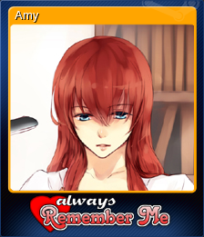 Always Remember Me Card 5