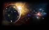 Battle Worlds Kronos Background The destruction of planet Kronos
