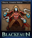 Blackfaun Card 7