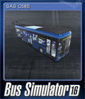 Bus Simulator 16 Card 3