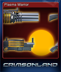 Crimsonland Card 3