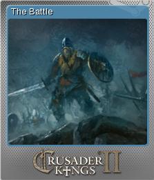 Crusader Kings II Foil 4
