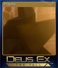 Deus Ex The Fall Card 5