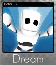 Dream Foil 1